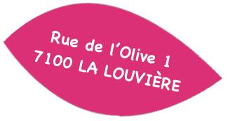 Adresse olive